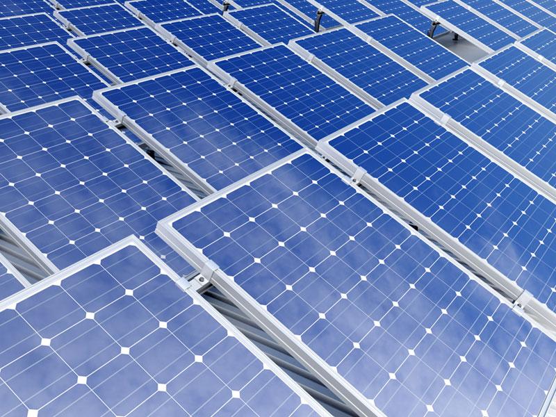 Starlight Solar Construction
