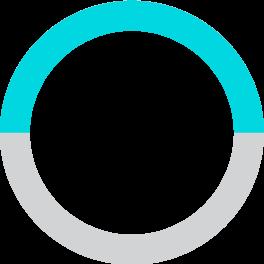non interlocking circle graphic3