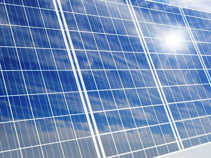 Solar panel production calculator