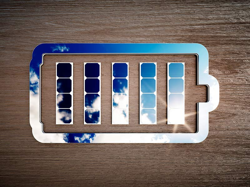Why would I consider batteries when I have the benefit of the net metering law?