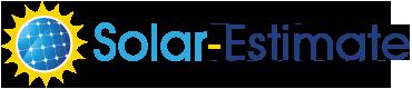 Solar-Estimate Logo