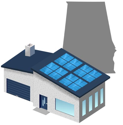 Alabama Guide to Solar