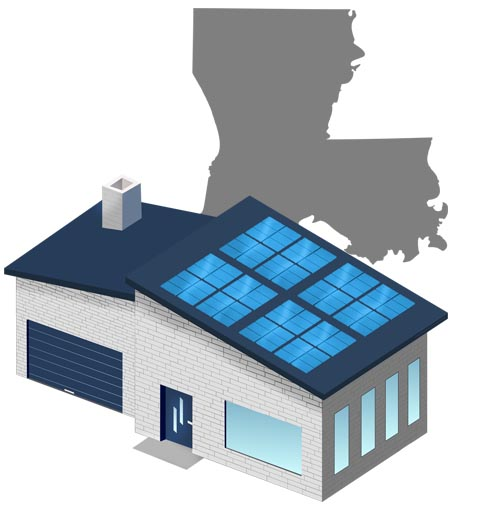 Louisiana Guide to Solar