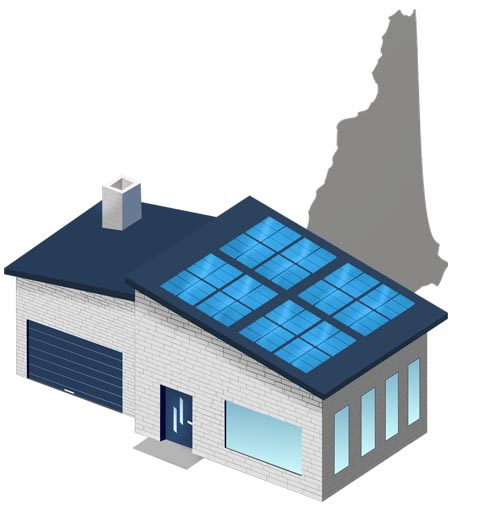 Solar power in New Hampshire