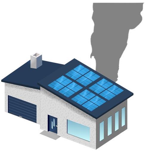 Solar power in Vermont