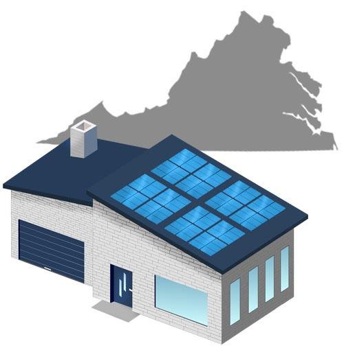 Virginia Guide to Solar