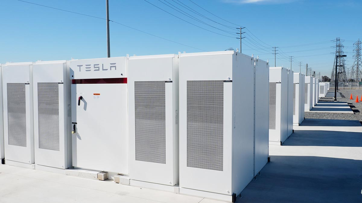 A breakdown of California's SGIP battery rebate