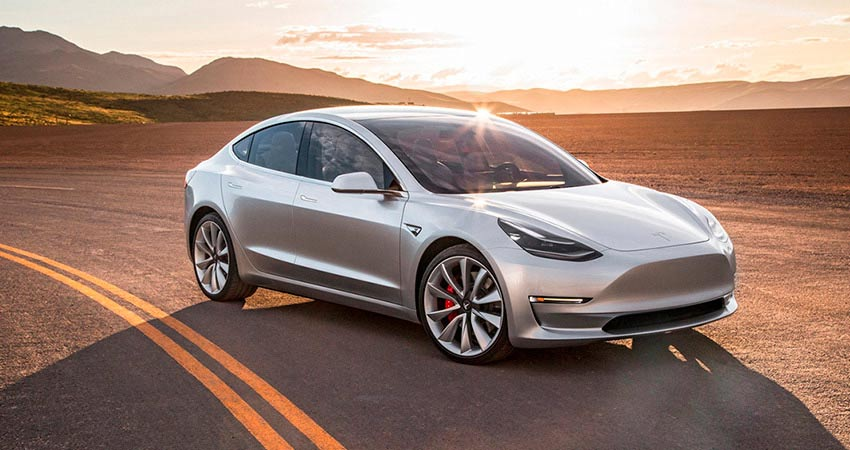 How Long Is The Current Wait For A Tesla Model 3