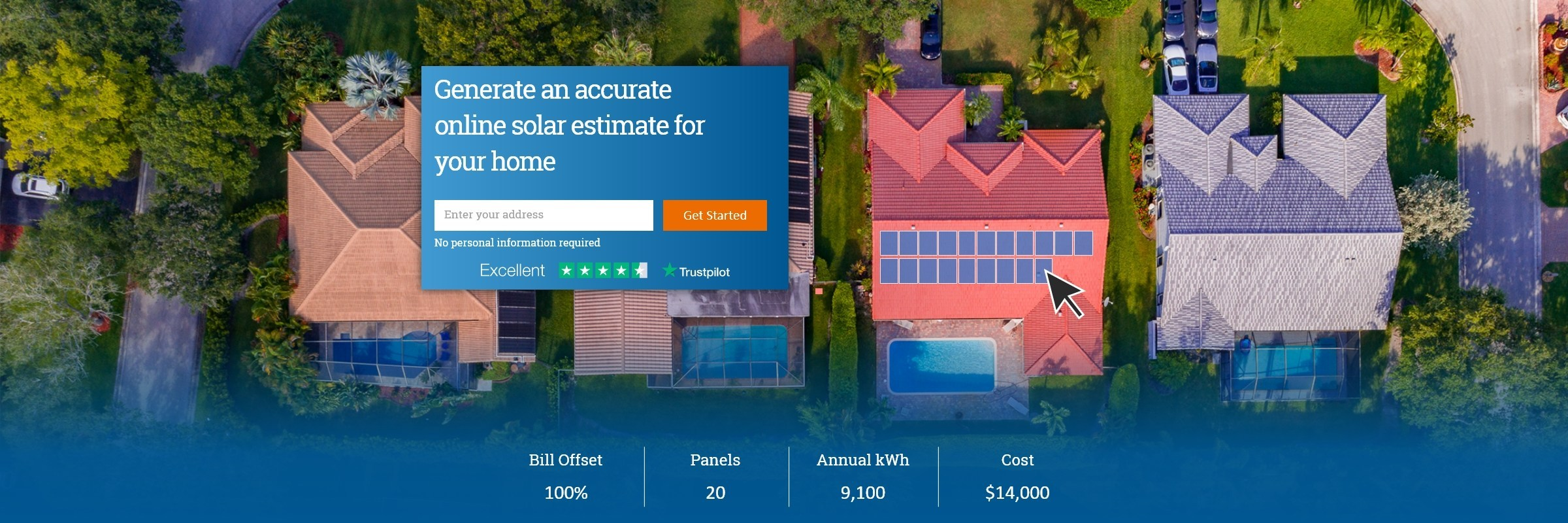 Solar-Estimate.org Releases First-of-its-Kind AI-Powered Solar Panel Layout Tool and Open Solar Calculator