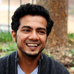 Zeeshan Hyder - Author of Solar Estimate