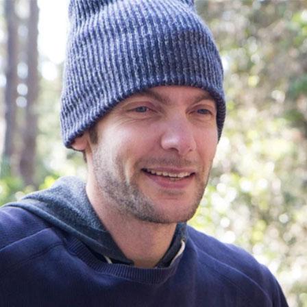 Michael Bishop - Author of Solar Estimate
