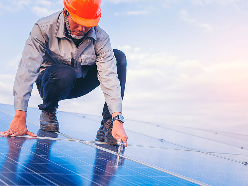 Finding the Best Silicon Solar Panels in the USA In Light of New Import Tariff