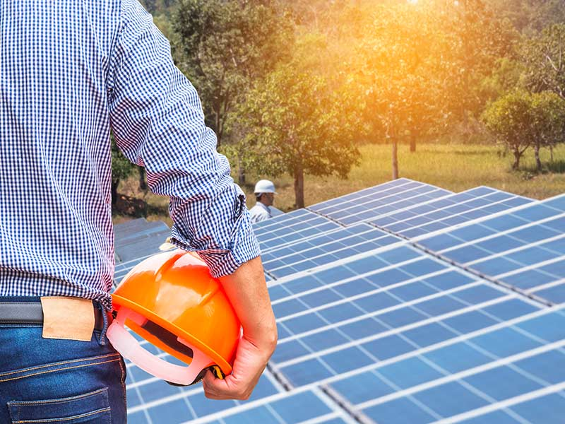 A guide to buying DIY solar panels for your home