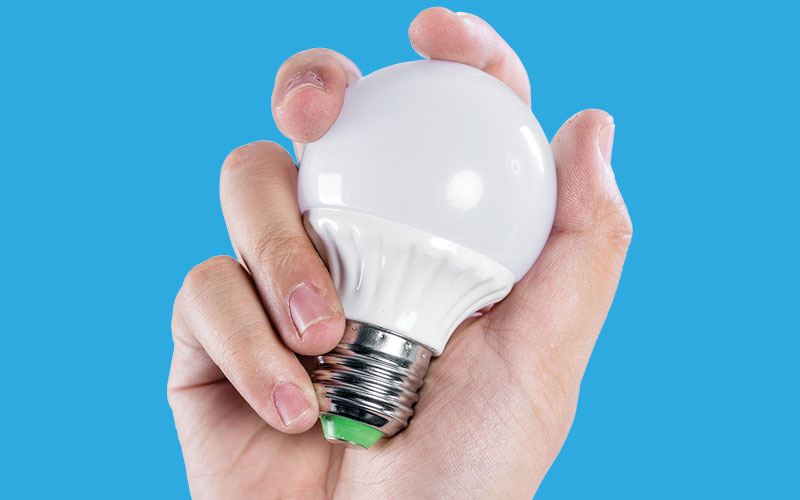Do energy efficiency light bulbs really save money?