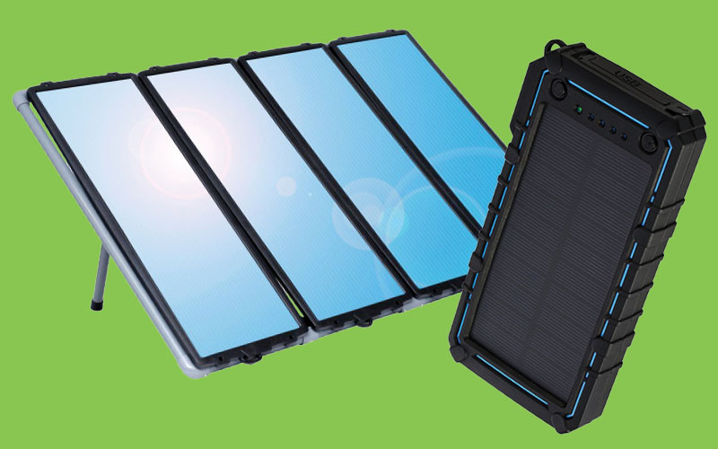 Solar battery chargers: What are they for and which ones are best in 2019?