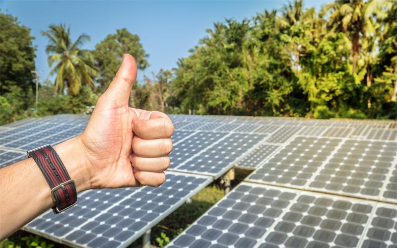 Advantages of solar energy in 2019 — this is why solar is booming!