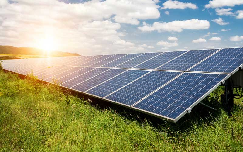 How do solar panels work? Beginner's guide to solar electricity