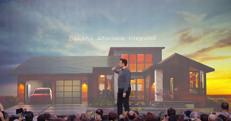 Should you buy Tesla solar roof in 2019 presentation