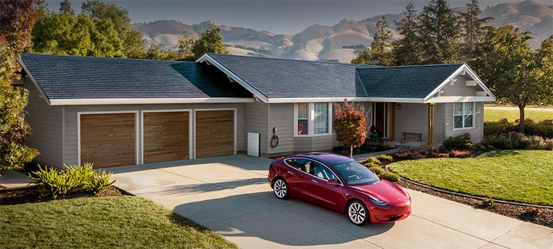 Should you buy Tesla solar roof in 2019 roof tiles