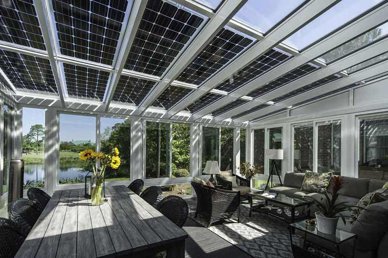 Bifacial solar panels: Innovative, efficient and best of all, tariff-free