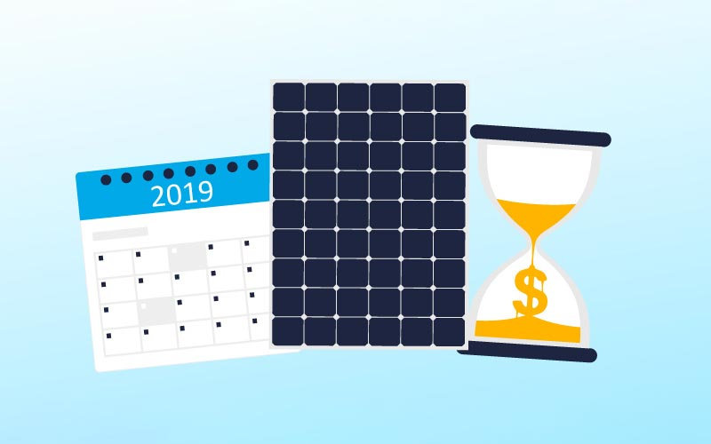 Get Ready for Changes in the 30% Solar Tax Credit—It's Dropping