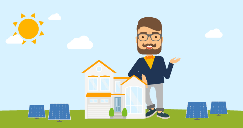 Are solar panels worth it for home in 2019