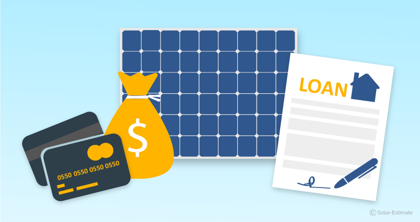 Best finance options for your solar installation