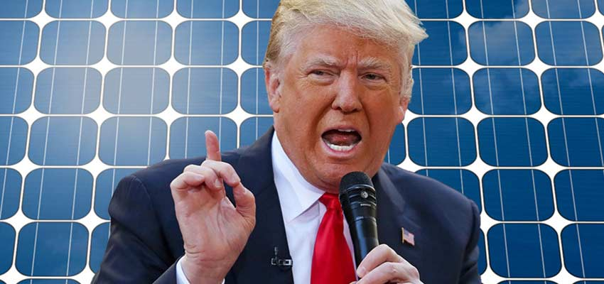How Will Trump's Solar Tariffs Affect Residential Solar Panel Costs In 2018