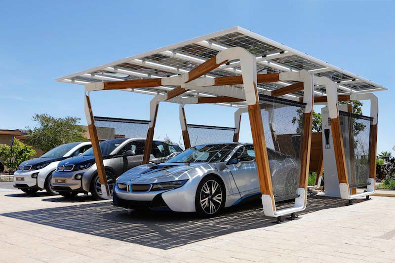 Solar Carports, Incentives and the Investment Tax Credit—It's Complicated, Kinda