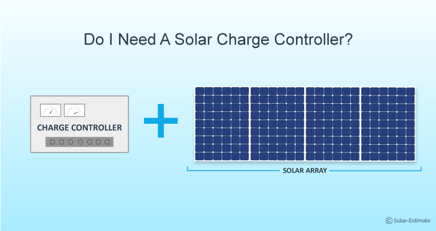 Solar-charge-controller