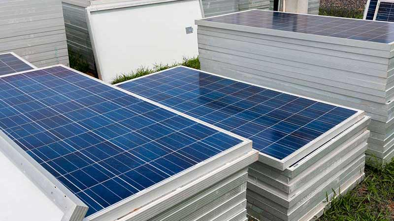 Is Purchasing Used Solar Panels Worth It