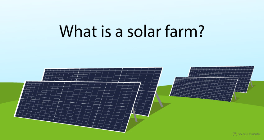 Community solar farms vs  rooftop solar power: which is best?