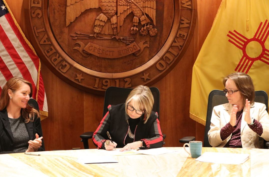 New Mexico's solar tax credit is back with big savings