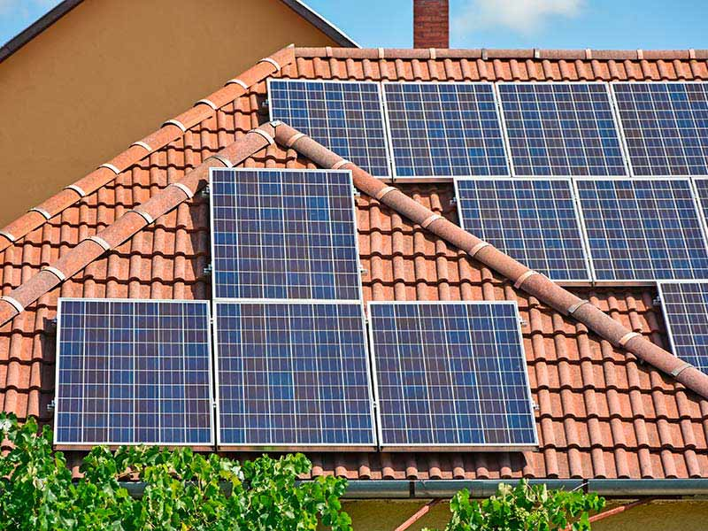 Are REC solar panels the best modules to install on your home?