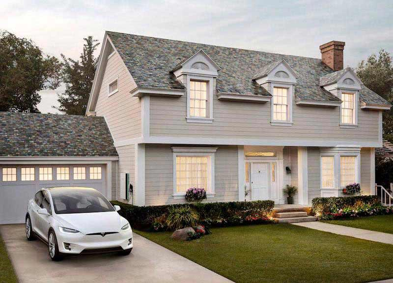 Are the Tesla solar roof tiles worth it?