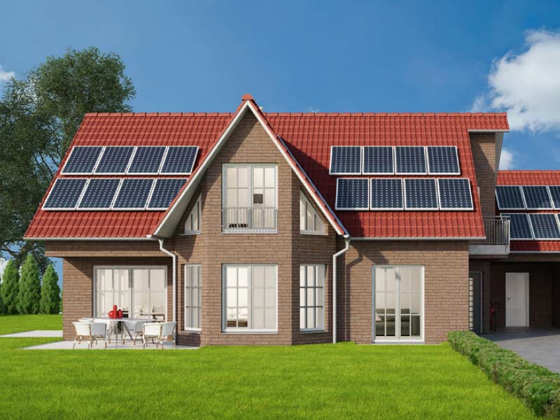 Compare the prices currently being offered on 5kW solar systems in your city