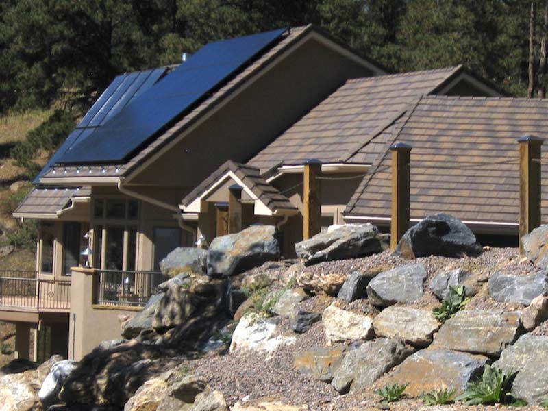 Research now Shows Solar Adds Value to Real Estate