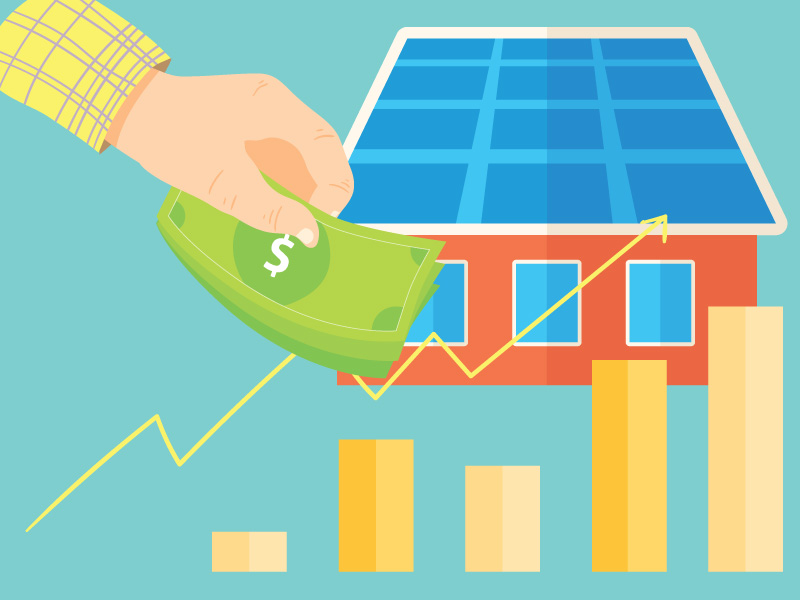 Are solar panels for home a good investment?
