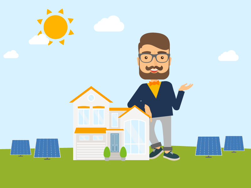 Are solar panels worth it for your home in 2019?