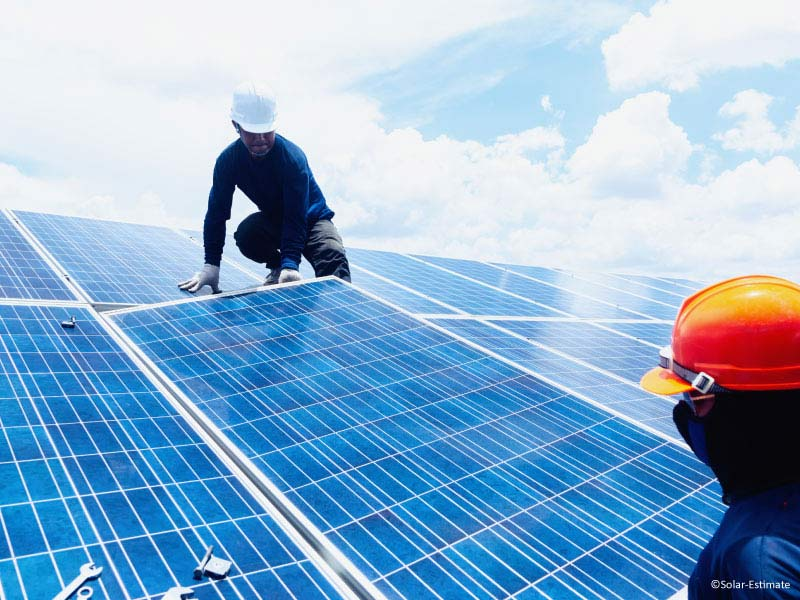 Searching for the Best Solar Installer in the City of Angels
