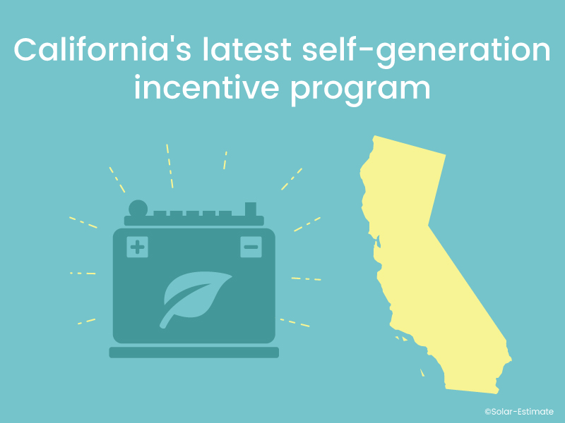 California's latest self-generation incentive program gets off to a flying start, but does it make battery storage economic?