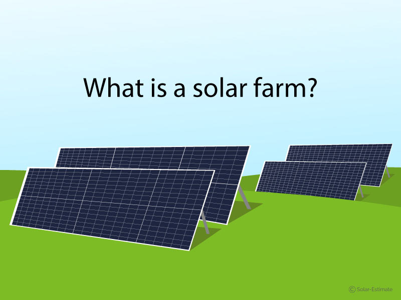 Community solar farms vs. rooftop solar power: which is best?