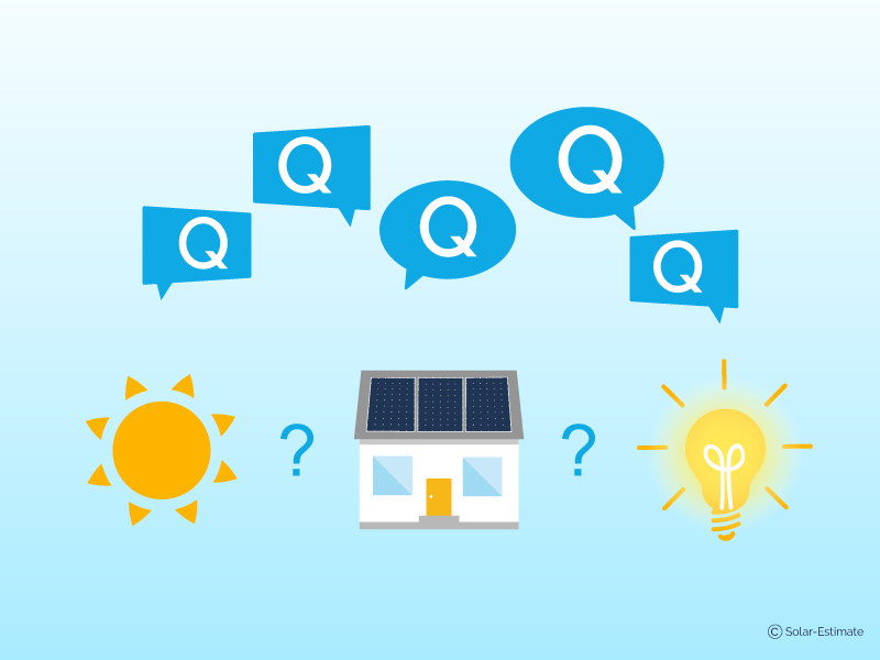 How do solar panels work? Your top 10 solar questions answered