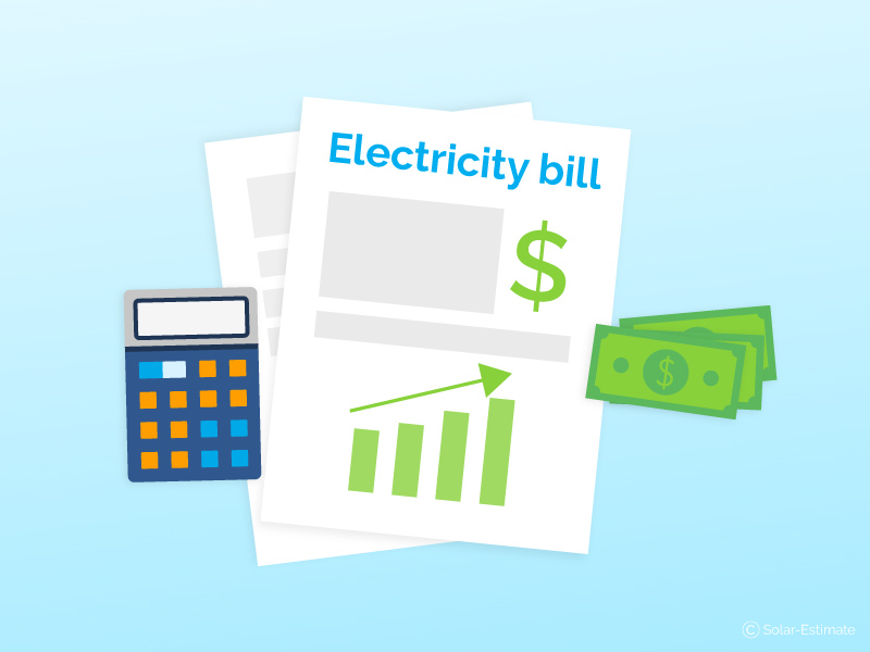 Understand your power bill...and save money on it