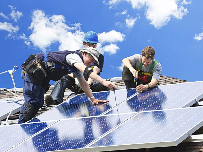 North Carolina Readies for Home Solar Boom With new Duke Energy Rebate Program