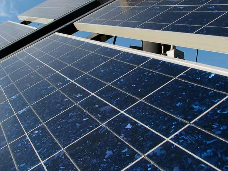 Can you purchase used solar panels and are they worth it?