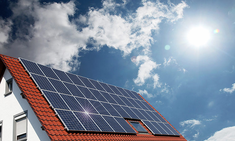 Solar panels kWh calculator shows you how manly solar panels you will need to power your home and how much they will cost