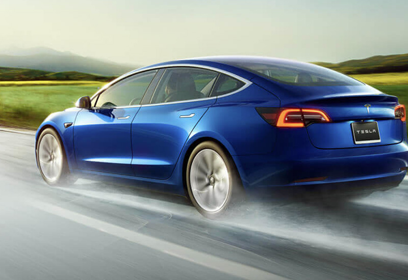 Tesla's Magic Model 3 Numbers, $35k Standard Option, Less Than a Month Wait