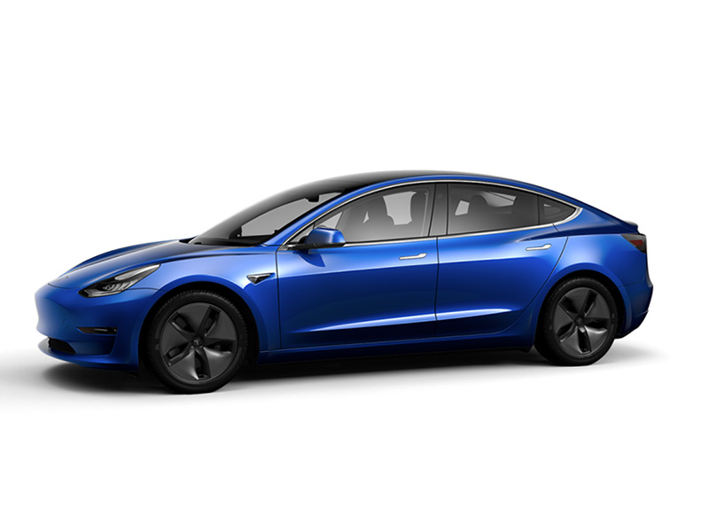 How much is a Tesla? 2019 Tesla models and Tesla prices