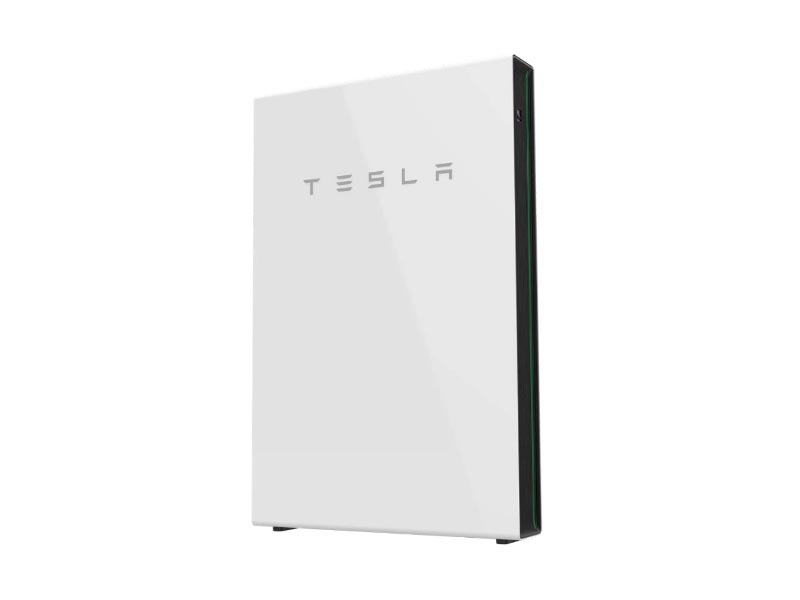 Is the Tesla Powerwall home battery worth it now it has time-based controls?